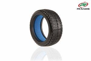 32220096 - 2027 S / Soft Reifen ohne Felge mit blauer Insert