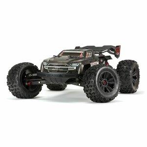 ARA106053 KRATON 1/8 4WD EXtreme Bash Roller
