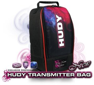 199170 - HUDY TRANSMITTER BAG - LARGE - XRAY