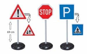 800001199 - BIG-Traffic-Signs