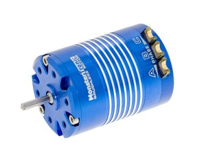 MT2312-17 Brushless Motor Sensored mit Sensor Kabel 1:10 17,5T - Monster Tronic