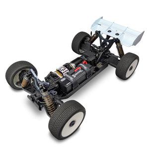 TKR8000 – TEKNO EB48.4 1/8th Competition Electric Buggy Kit Wettbewerbsbuggy - Versandkostenfrei Österreich