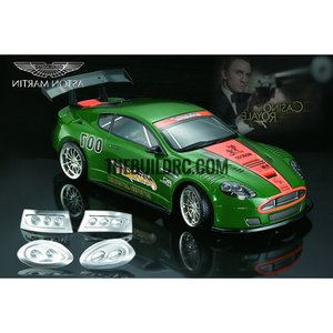 Rcvp334310075 1 10 Aston Martin Dbr9 Pc Transparent 190mm Rc Car Body The Build Rc Modellbau In Graz Mani S Rc Shop Dein Modellbaugeschäft