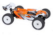 600039-O Serpent Cobra E-Truggy RTR orange